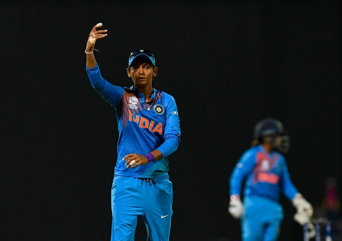 For Harmanpreet Kaur, Smriti Mandhana, Jemima Rodrigues country comes first