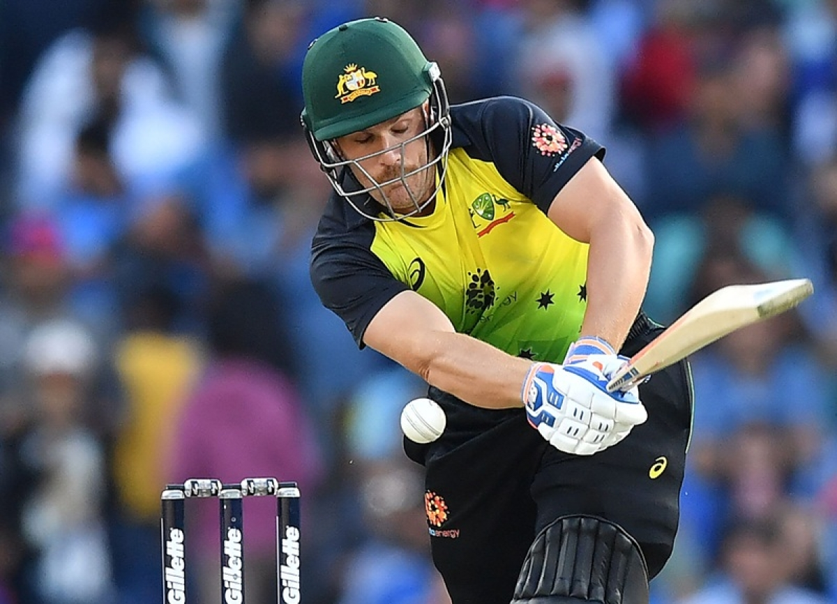 India vs Australia: Australia opt to bat against India in third T20