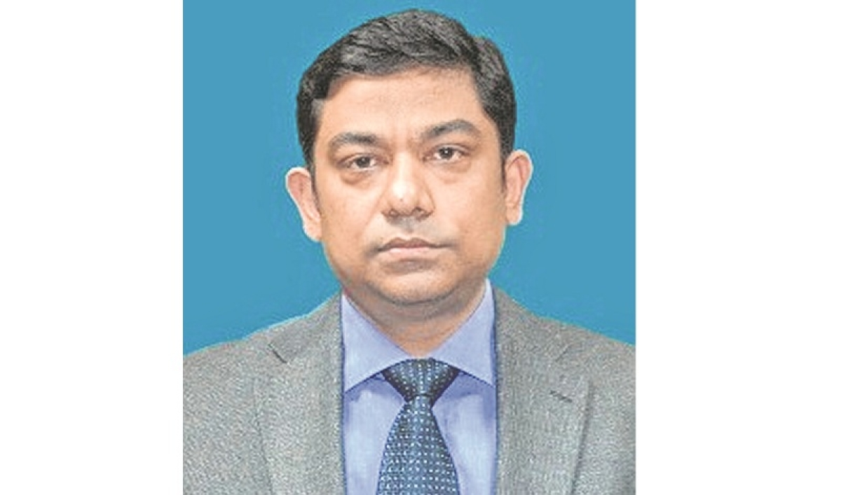 Paradip Port Trust Chairman Rinkesh Roy: We aim to develop a world-class smart industrial port city