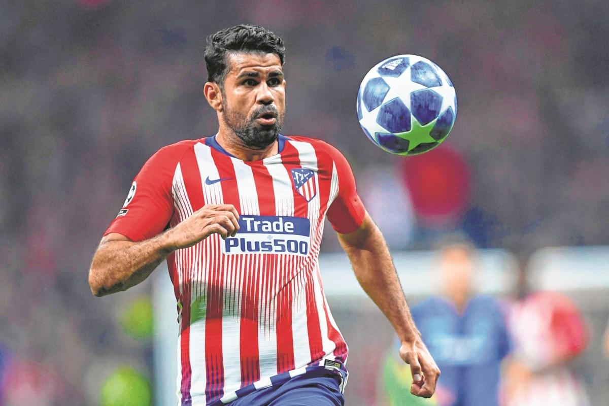 Uefa Champions League: Liverpool offer Atletico hope