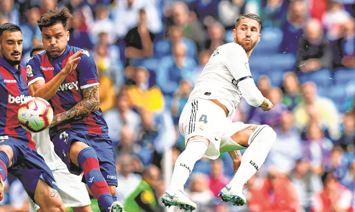 Vinicius Junior inspires Real Madrid to much-needed win over Leganes in Copa del Rey