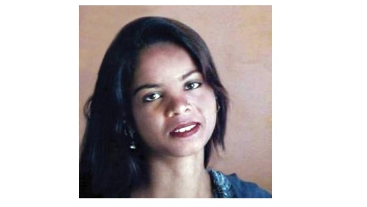 Pakistan Christian woman cleared of blasphemy