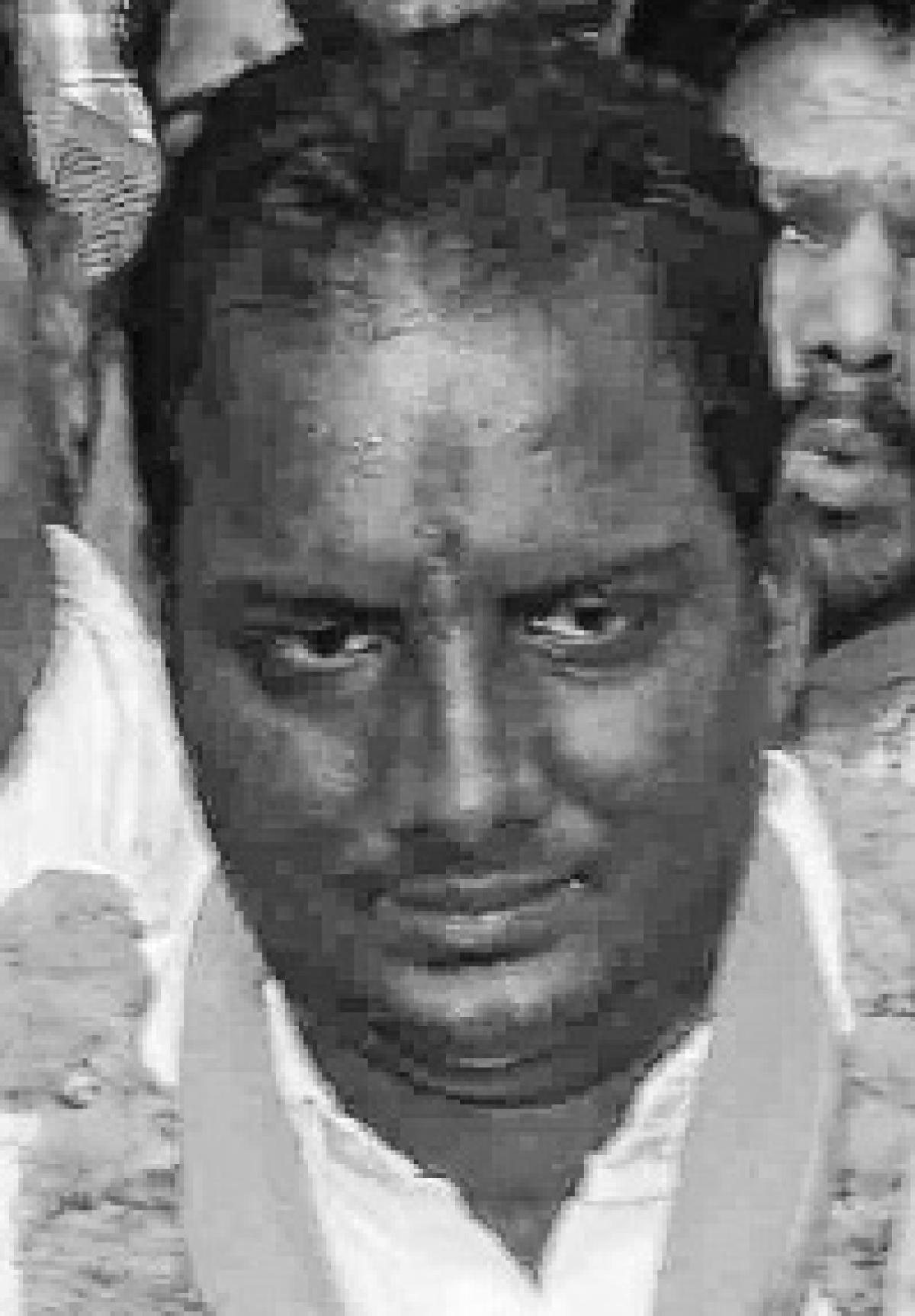 Ajit Borasi