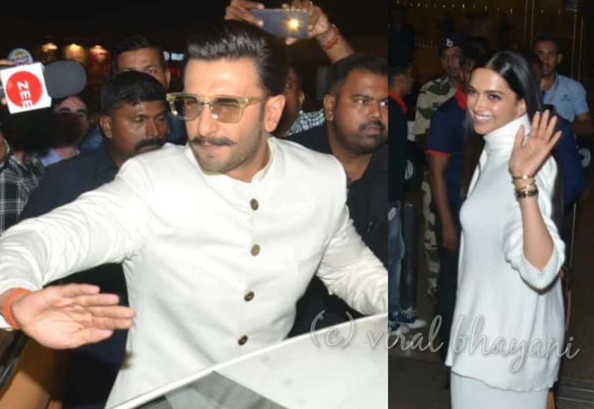 Deepika Padukone-Ranveer Singh choose Sabyasachi for their wedding trousseau; here's proof