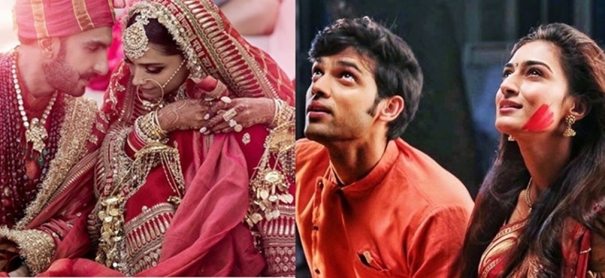 Anurag-Prerna's wedding outfits in 'Kasautii Zindagi Kay 2' to cost the same as Deepika-Ranveer?