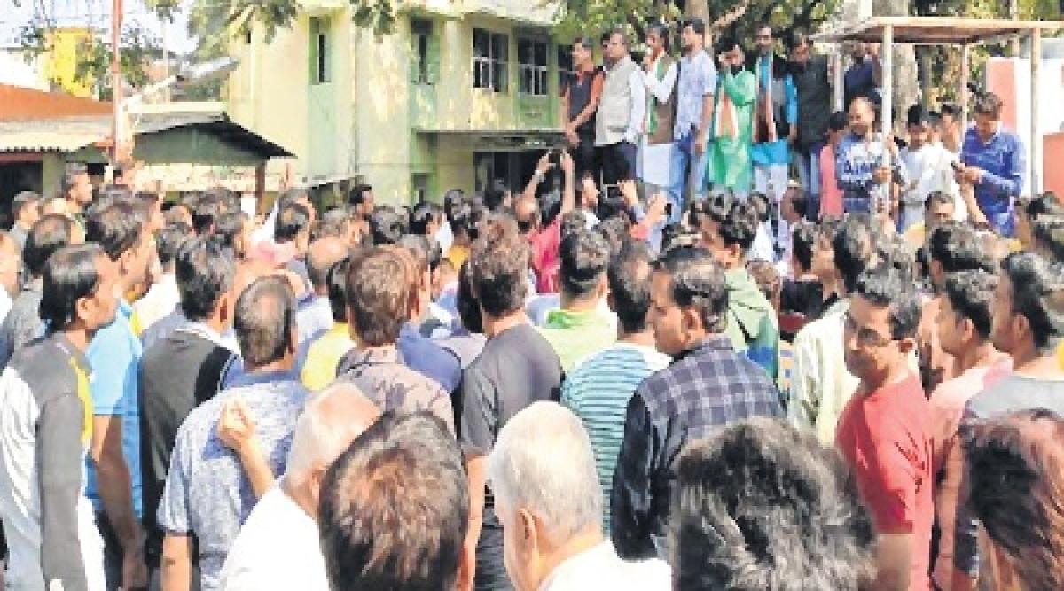 Bhopal: Sindhi body files complaint against MLA over audio clip