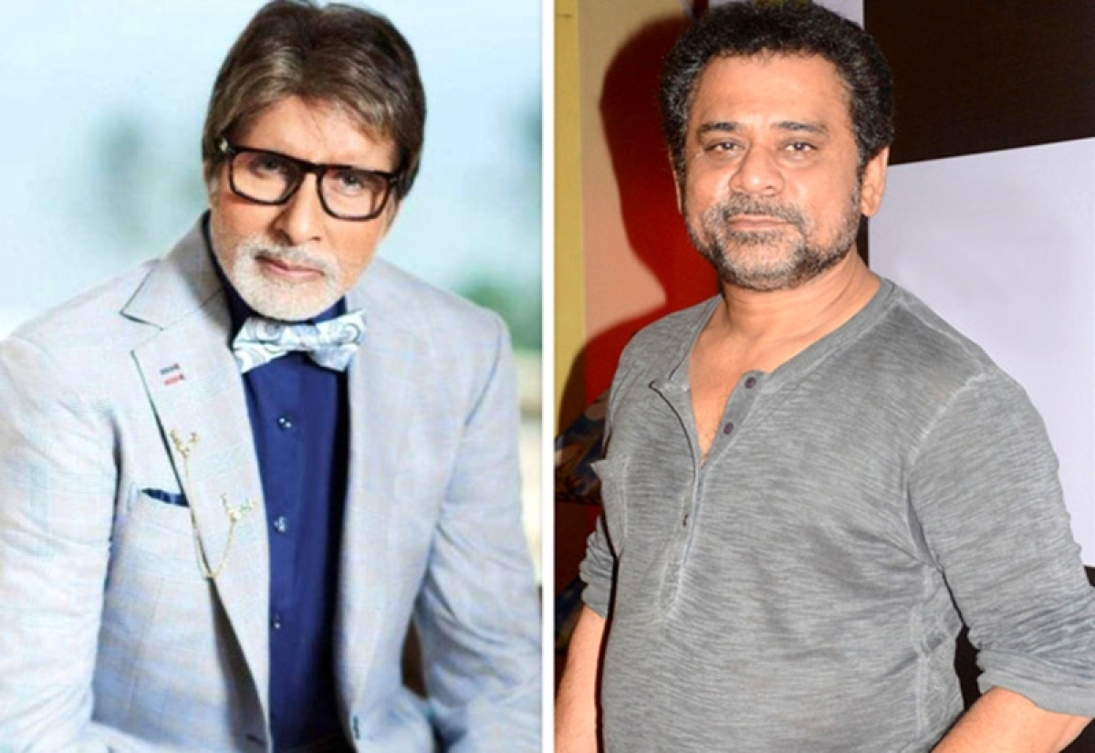 Anees Bazmee confirms 'Aankhen 2' with Amitabh Bachchan