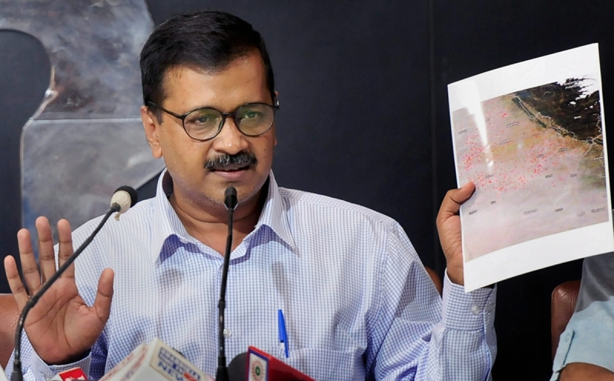 Delhi Cabinet decides to convene special Assembly session to discuss attack on CM Arvind Kejriwal
