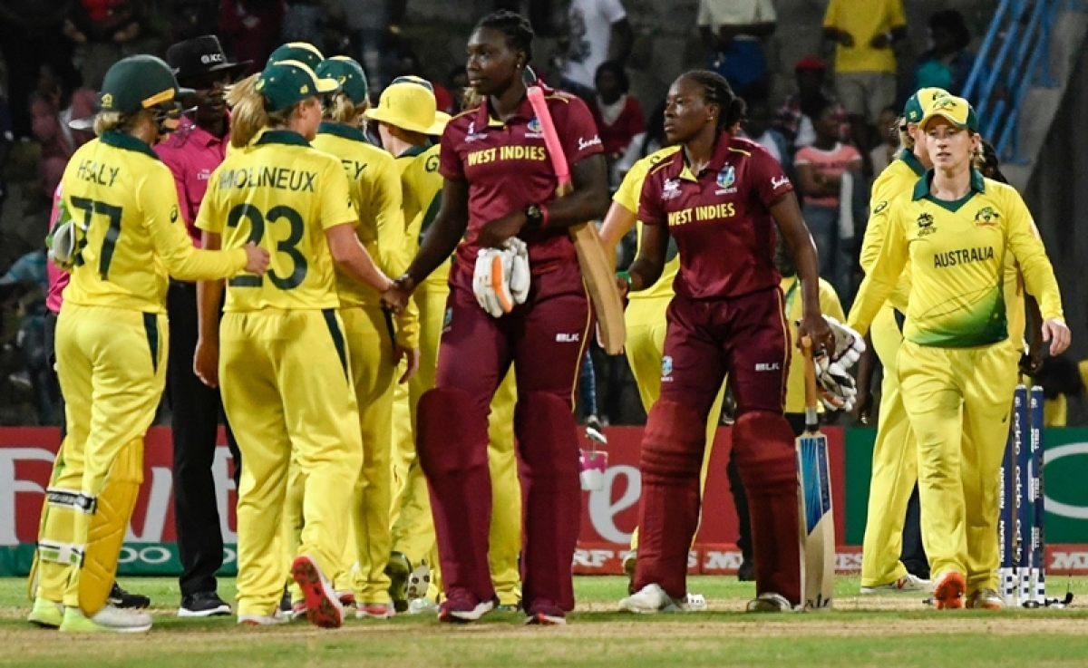 ICC Women's World T20: Australia thrash West Indies to reach 5th final