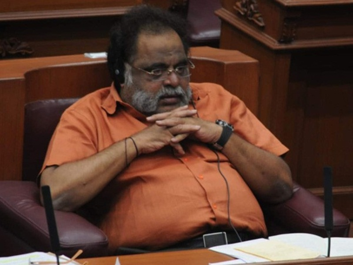 3-day mourning in Karnataka for actor-turned-politician Ambareesh, last rites to be performed on November 26
