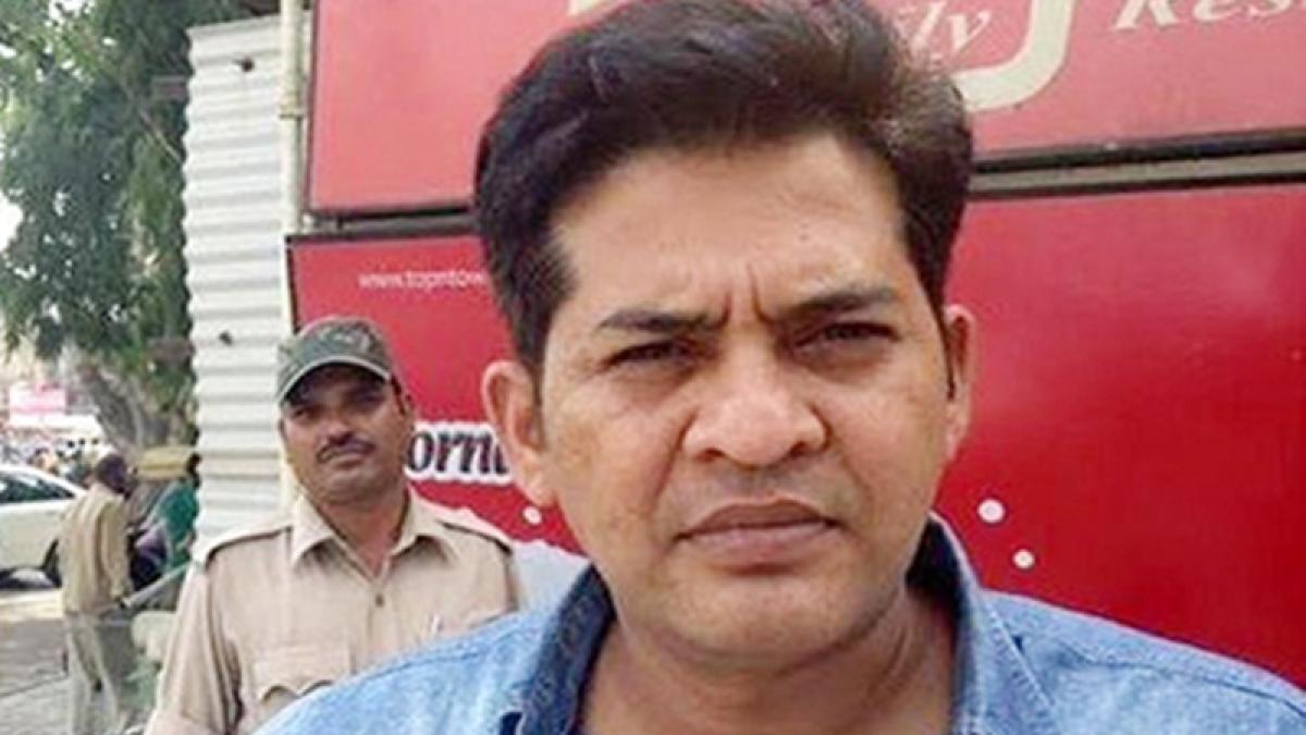 Anand Rai