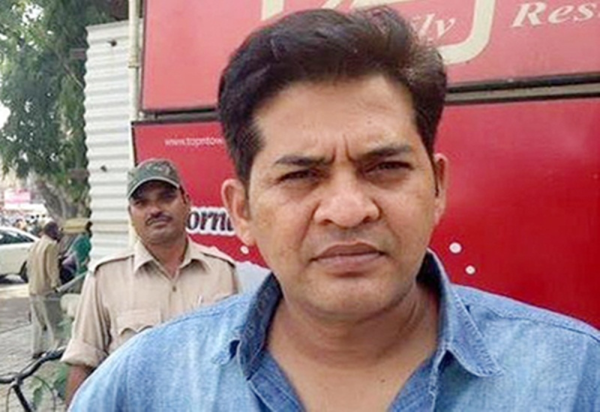 Madhya Pradesh assembly elections 2018: Congress denies ticket to Vyapam whistleblower Dr Anand Rai