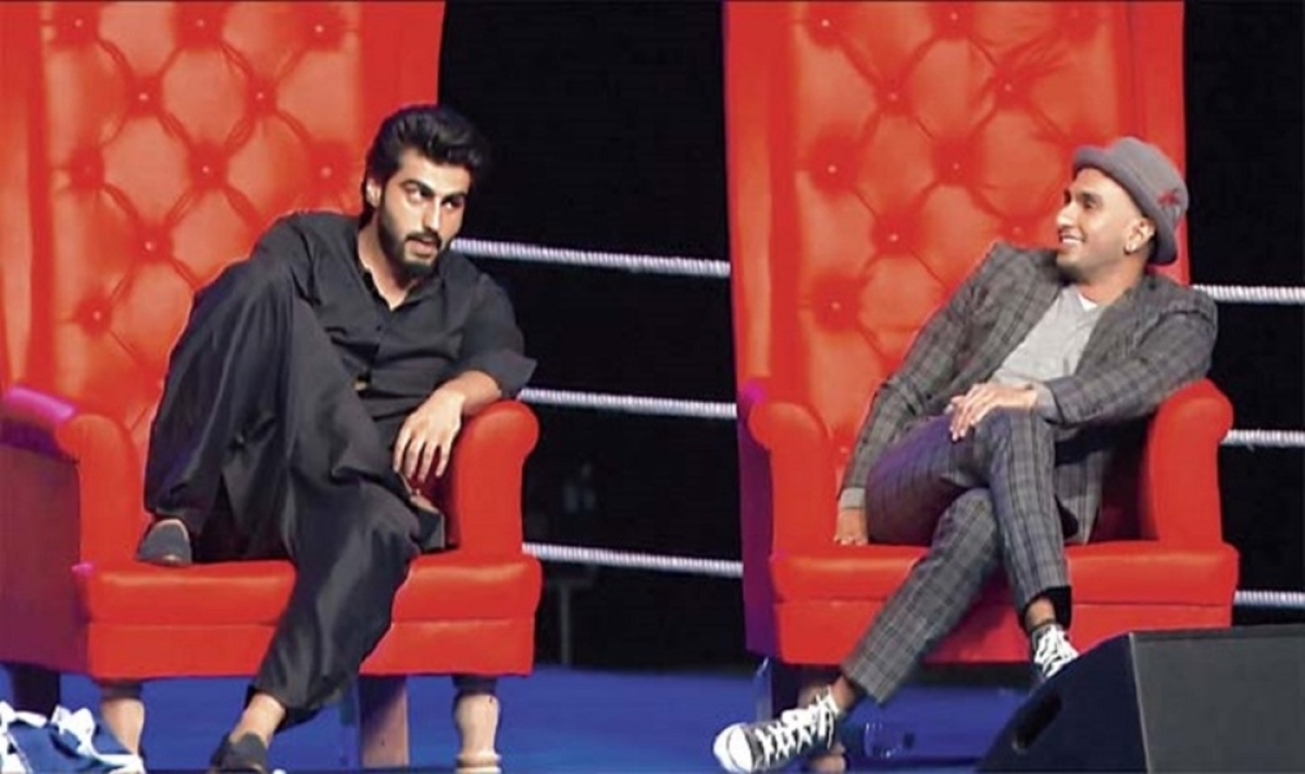 HC continues relief to Ranveer Singh, Arjun Kapoor and others in obscenity case