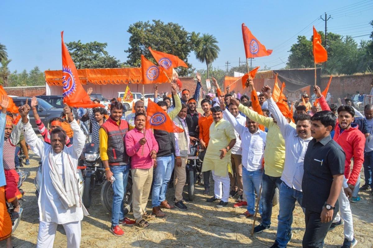 Frivolous issues being raised for getting adjournment: Vishwa Hindu Parishad