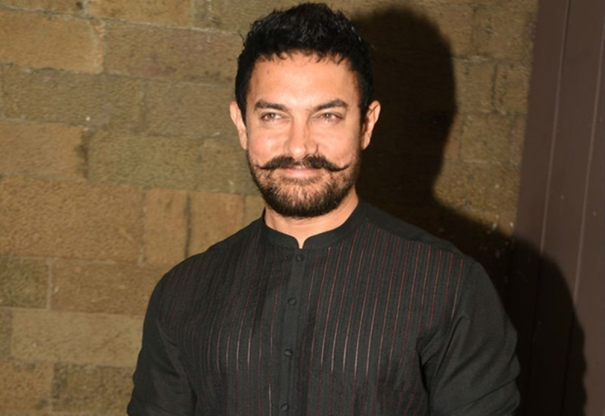Never felt competitive with Salman, Shah Rukh: Aamir Khan
