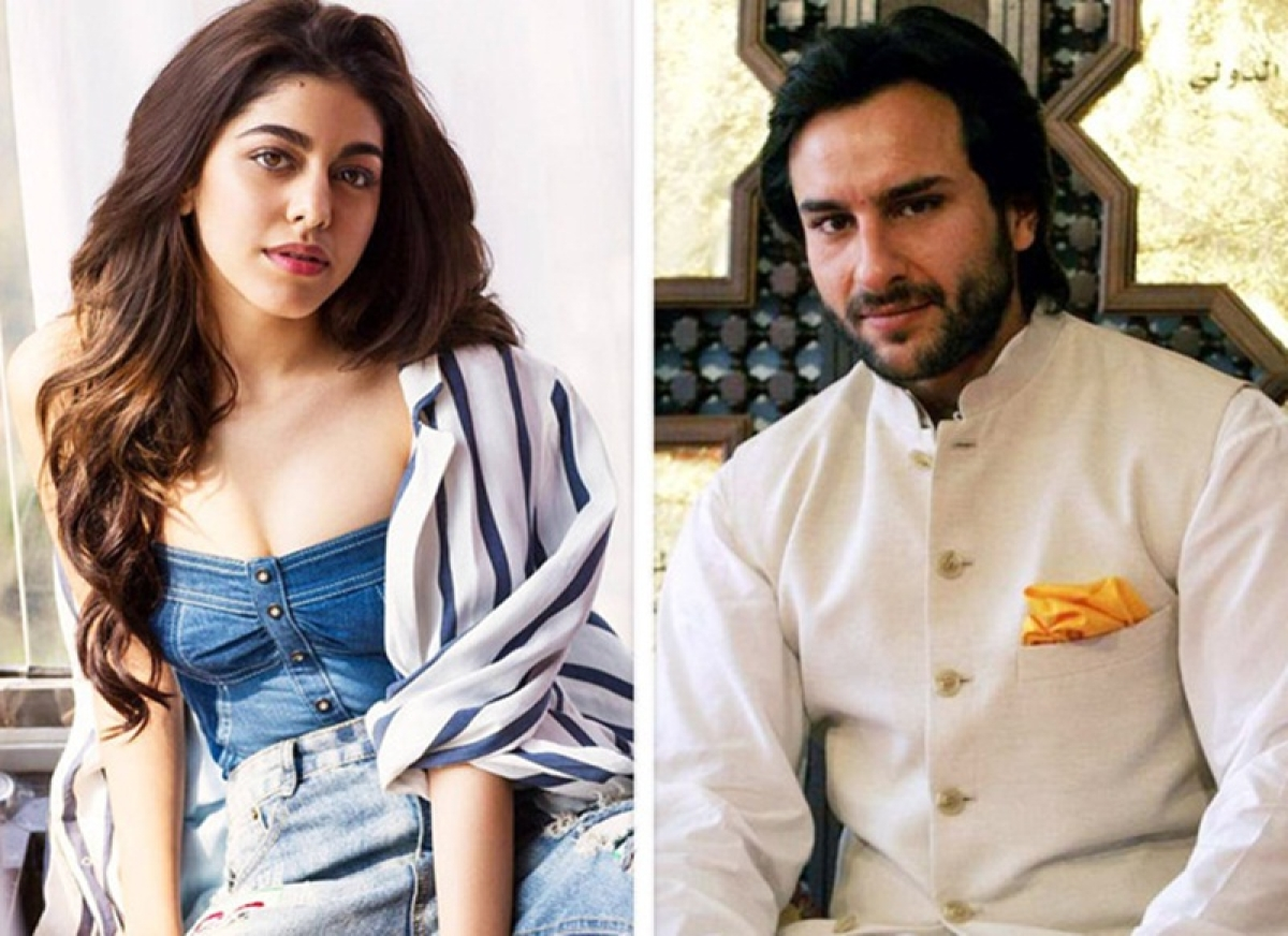 Pooja Bedi's daughter Aalia Furniturewalla to feature in Saif Ali Khan starrer Jawani Janeman
