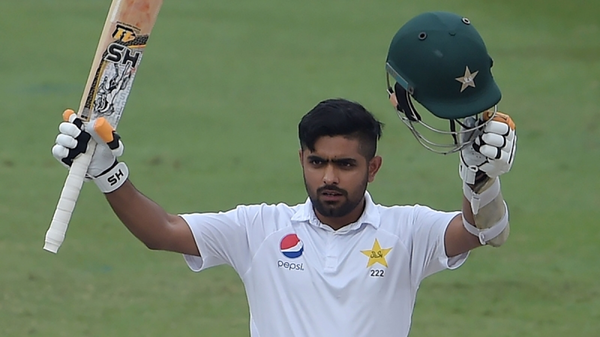 ICC Test rankings: Pakistan's Babar Azam ranks among top-5 batsmen for the first time