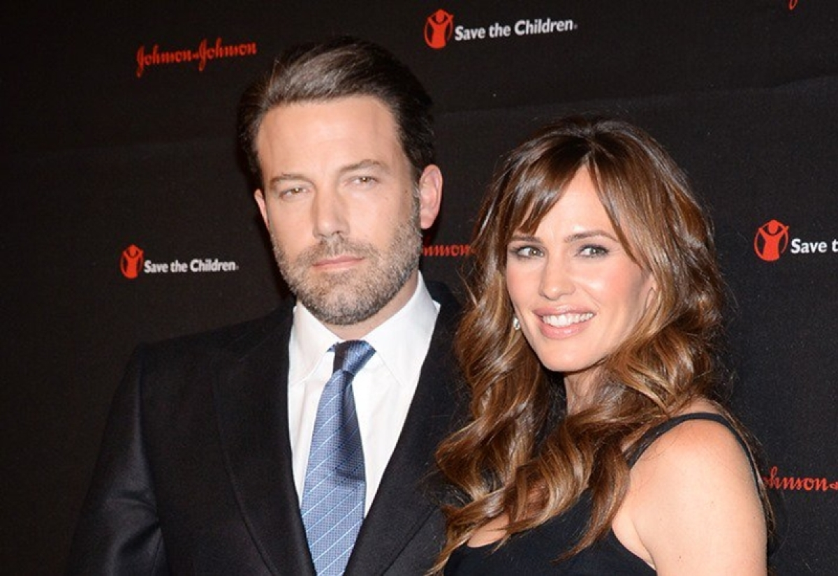 Ben Affleck, Jennifer Garner officially finalise their divorce