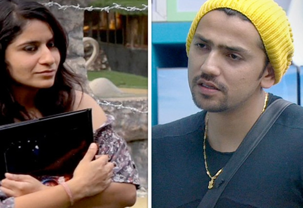 Bigg Boss 12: Surbhi Rana accuses Romil Choudhary of being characterless; watch video