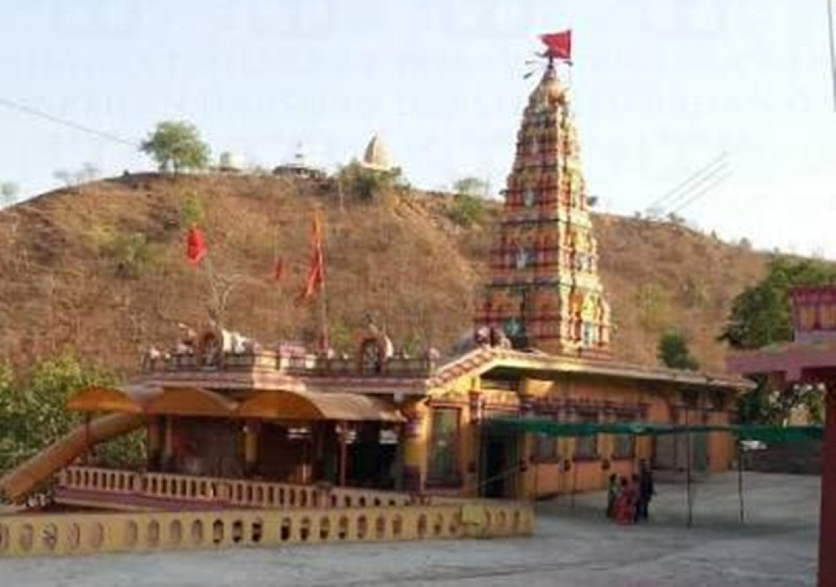 MP elections 2018: This temple in Madhya Pradesh blesses candidates with victory