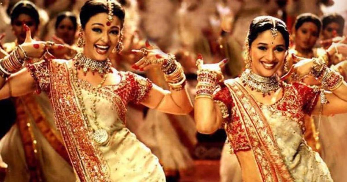 Aishwarya Rai-Madhuri Dixit's 'Dola Re Dola' from 2002 'Devdas' voted greatest Bollywood dance number in UK poll