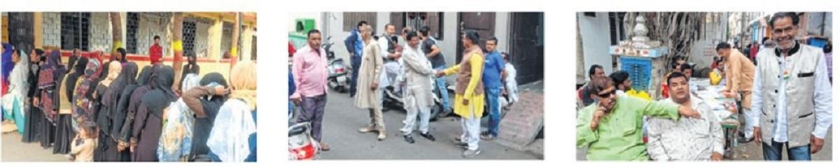 Madhya Pradesh Assembly Polls 2018: Brahmin, Mali and Muslim pockets focus of BJP-Congress