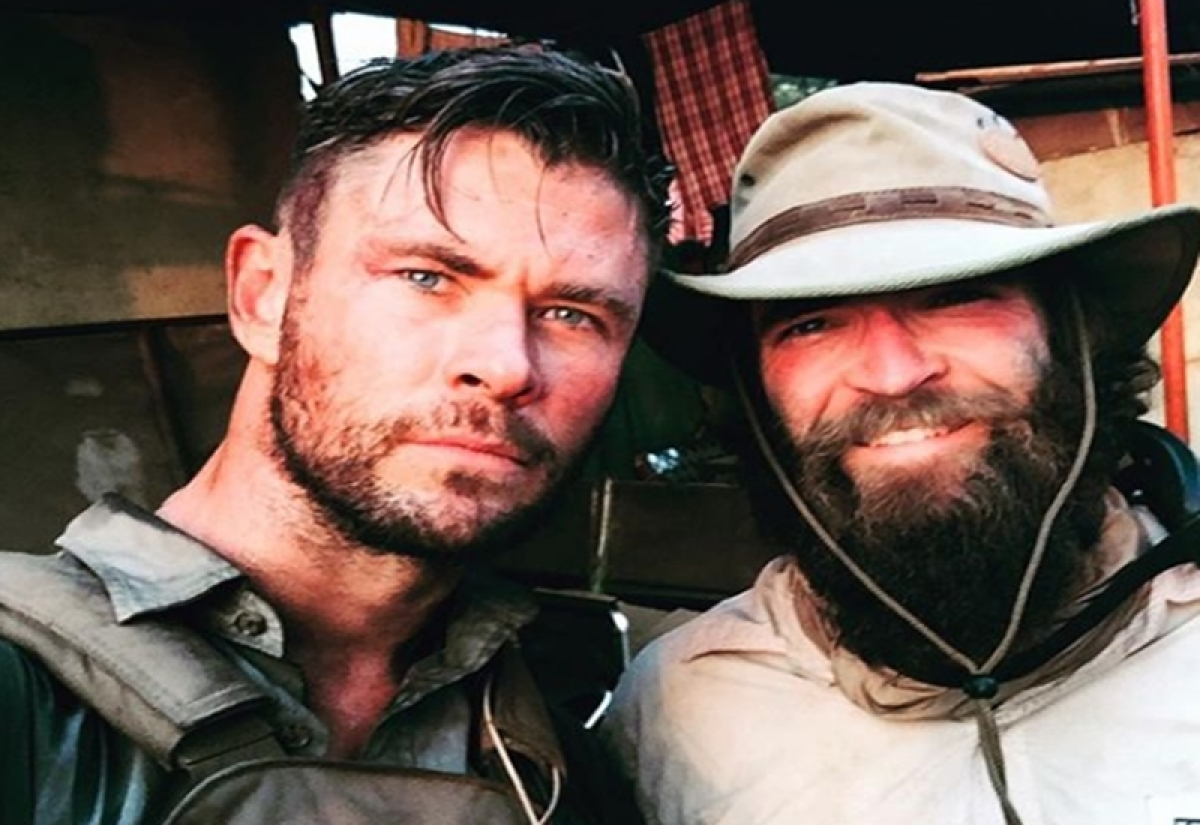 Chris Hemsworth starrer Netflix's feature 'Dhaka' concludes filming in India