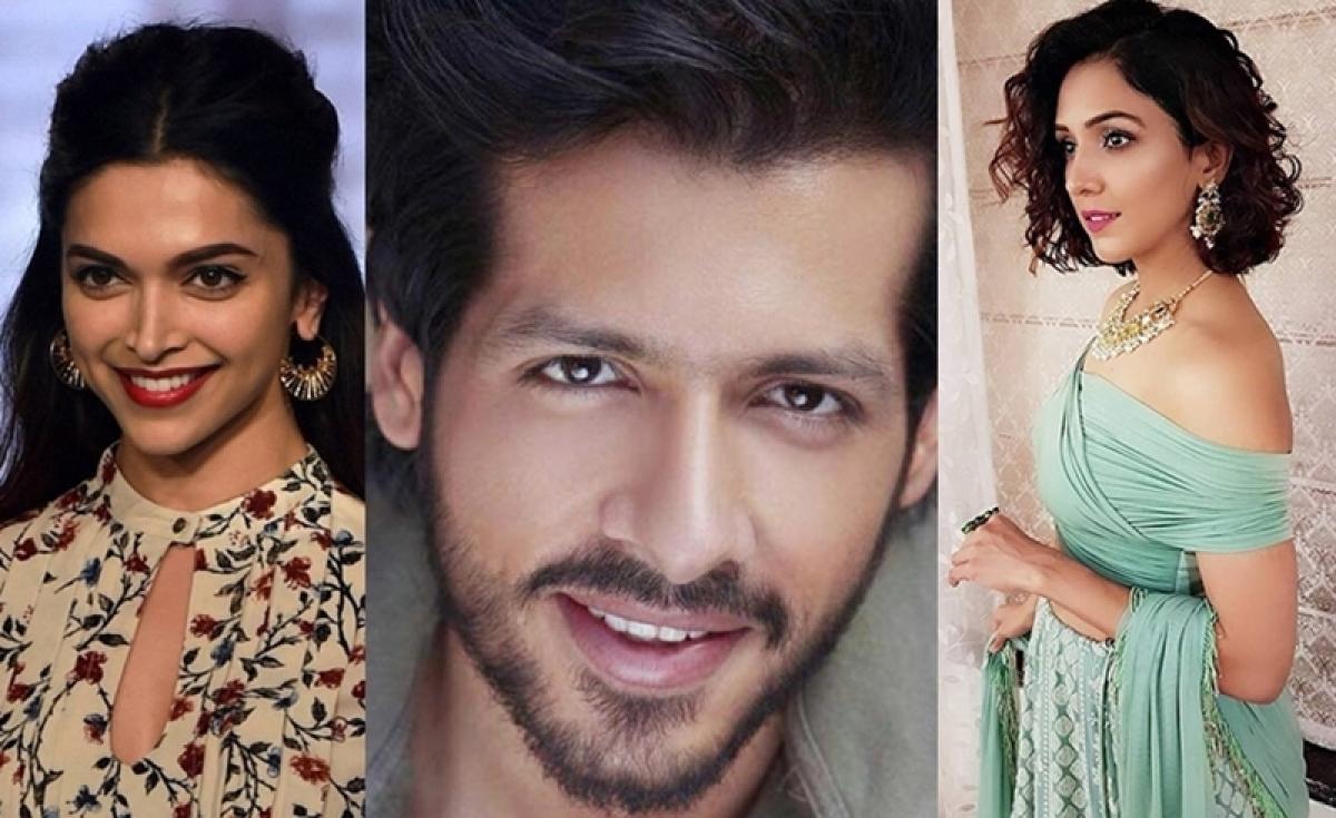 Deepika's rumored ex-boyfriend Nihaar Pandya to marry singer Neeti Mohan?