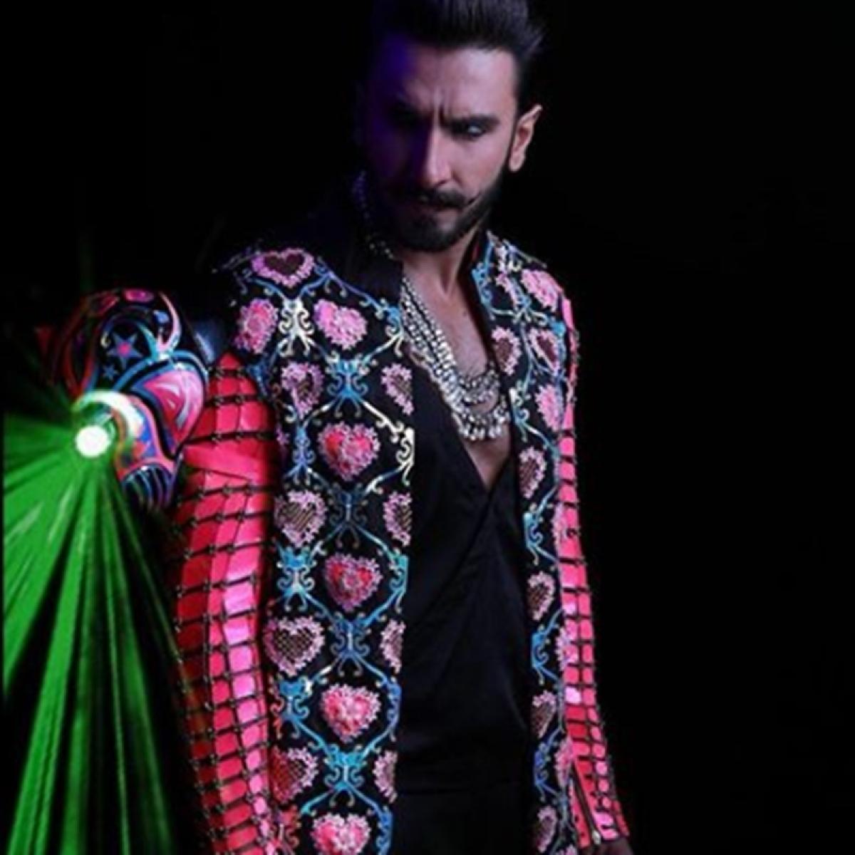 Instagrammed by Manish Arora fashion