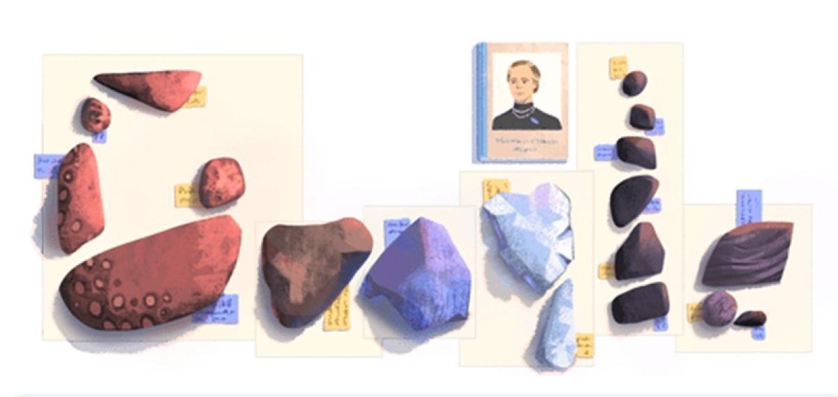 Google remembers engineer Elisa Leonida Zamfirescu
