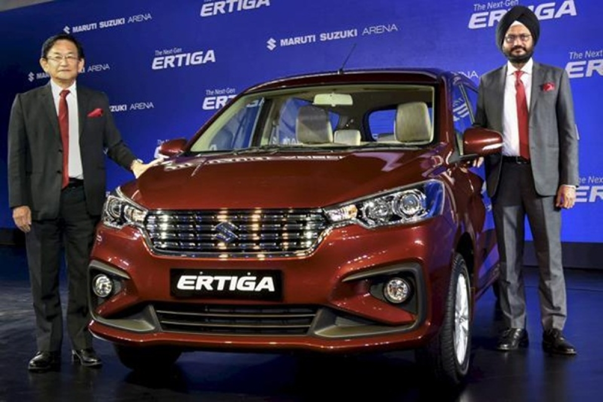 Maruti's clean sweep of top six spots;  Alto best-selling passenger vehicle model in February