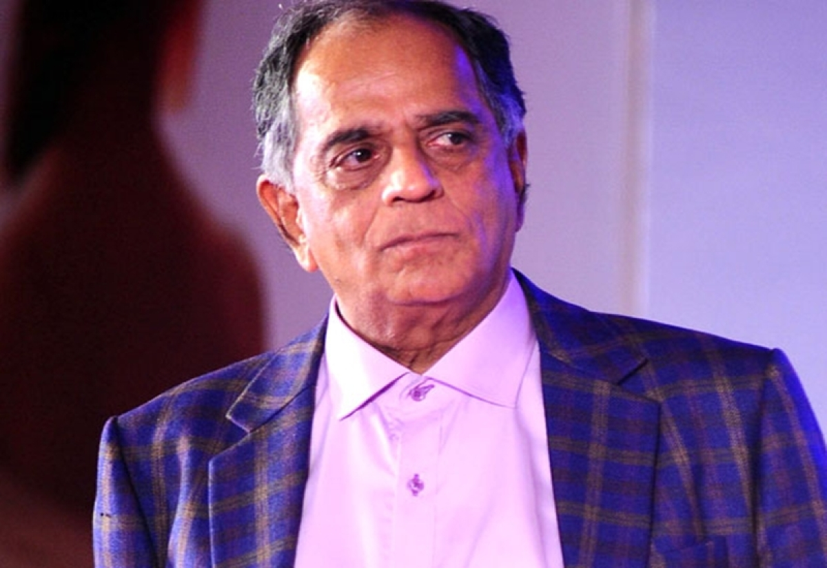 Former censor board chief Pahlaj Nihalani to file RTI over CBFC functioning