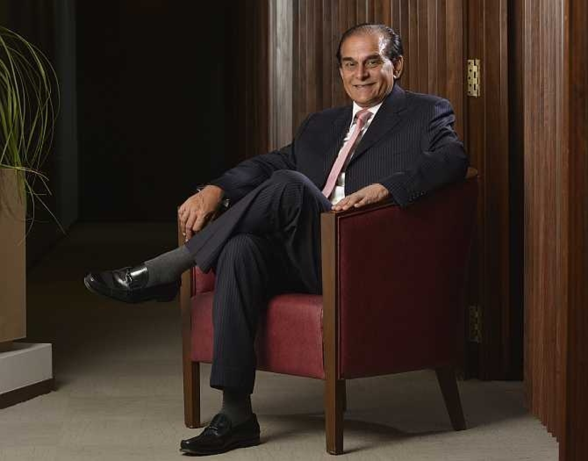Harsh Mariwala, Founder of ASCENT Foundation shares the secrets to be successful in business