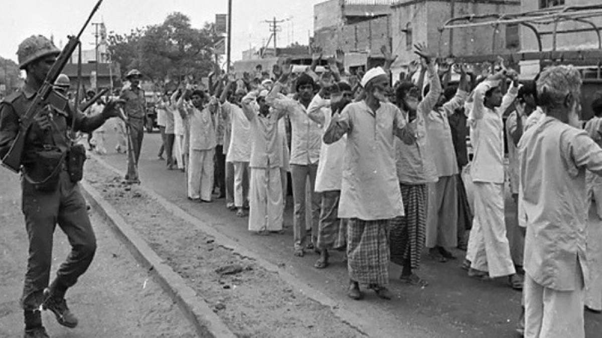 1987 Hashimpura massacre case: All you need to know about the infamous act of Indian policemen
