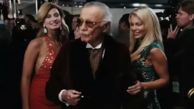 Stan Lee had already filmed his cameo for 'Avengers 4'; check out his quirky special appearances in Marvel films