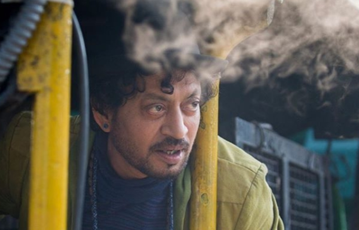 Amid cancer treatment, Irrfan Khan likely to celebrate Diwali in India