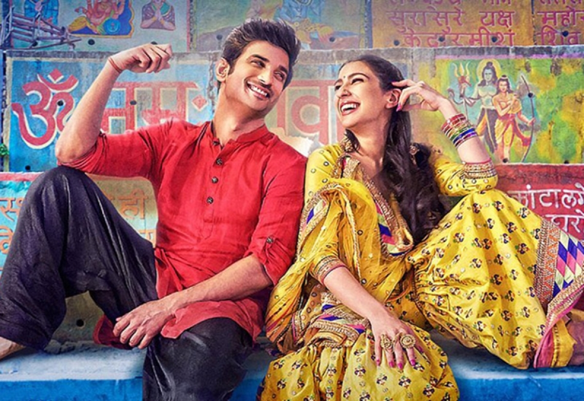 Kedarnath Controversy: Right wing group files petition in Gujarat High Court seeking ban on Sushant and Sara's film