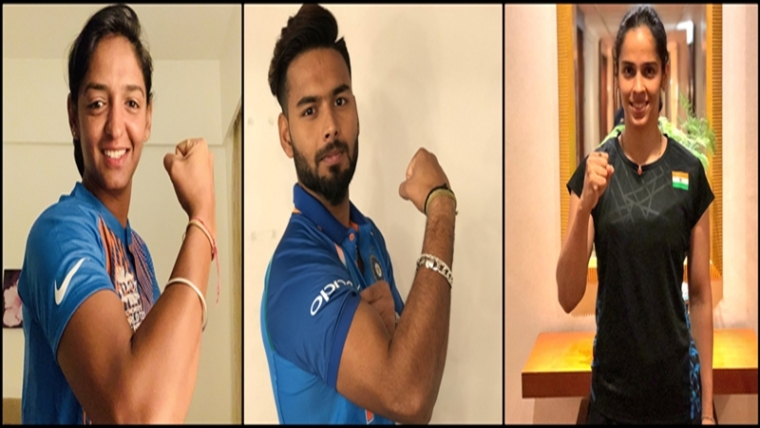 Women's World T20: Kohli's 'Jersey knows no gender' campaign receives tremendous response from sports fraternity
