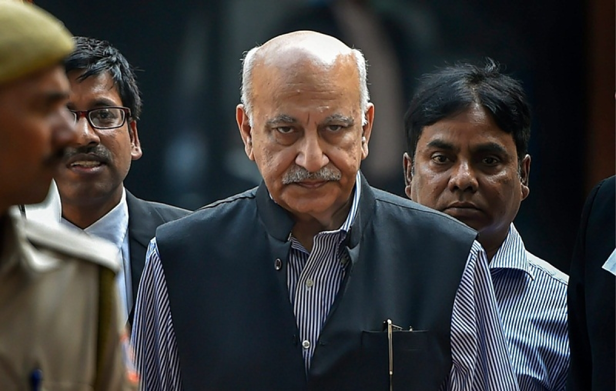 #MeToo: Delhi court to hear MJ Akbar's defamation case against Priya Ramani on January 22