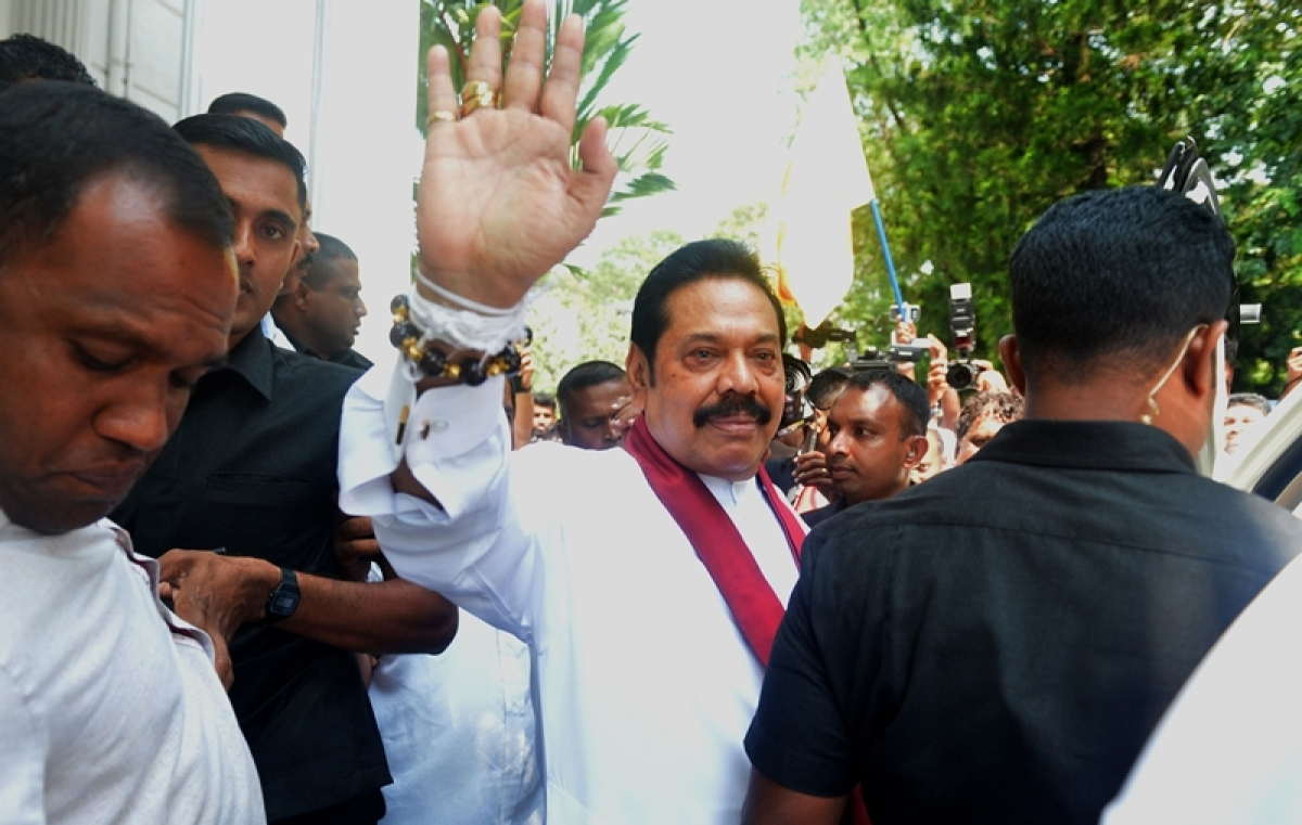 Dynamic councils needed to fix Sri Lanka's political woes
