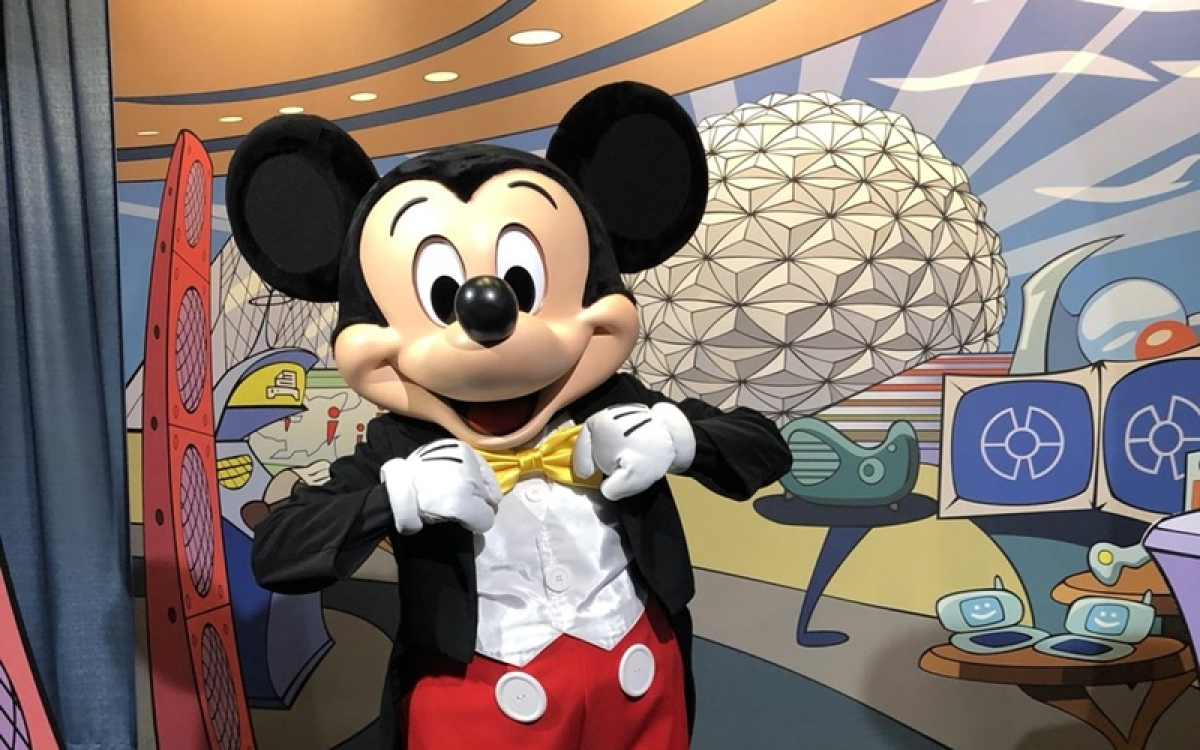 Disney executive: We are throwing world's biggest mouse party to celebrate 90 years of Mickey