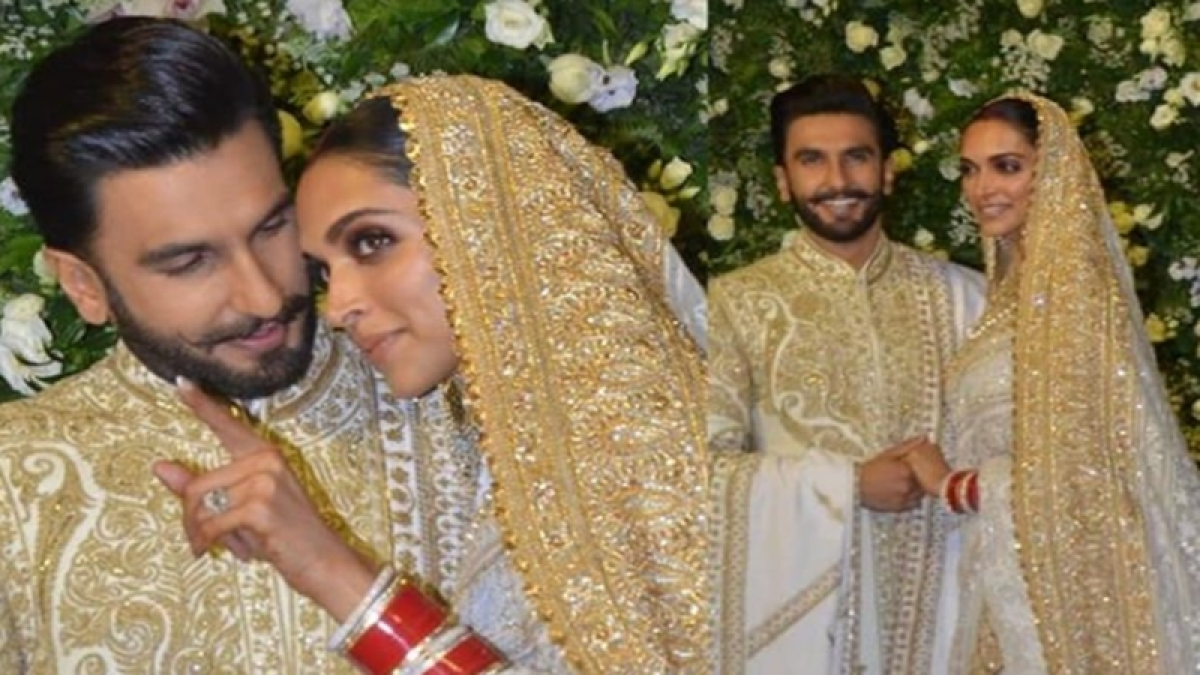 Deepika Padukone on husband Ranveer Singh: There's a quiet side to him too