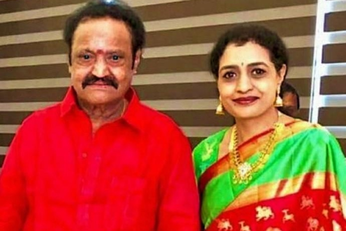 Telangana Assembly Elections 2018: TDP founder NTR's grand-daughter Suhasini receives family support