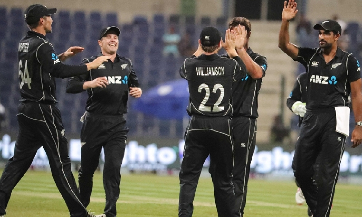Pakistan vs New Zealand 3rd ODI: FPJ's dream 11 prediction for Pakistan and New Zealand