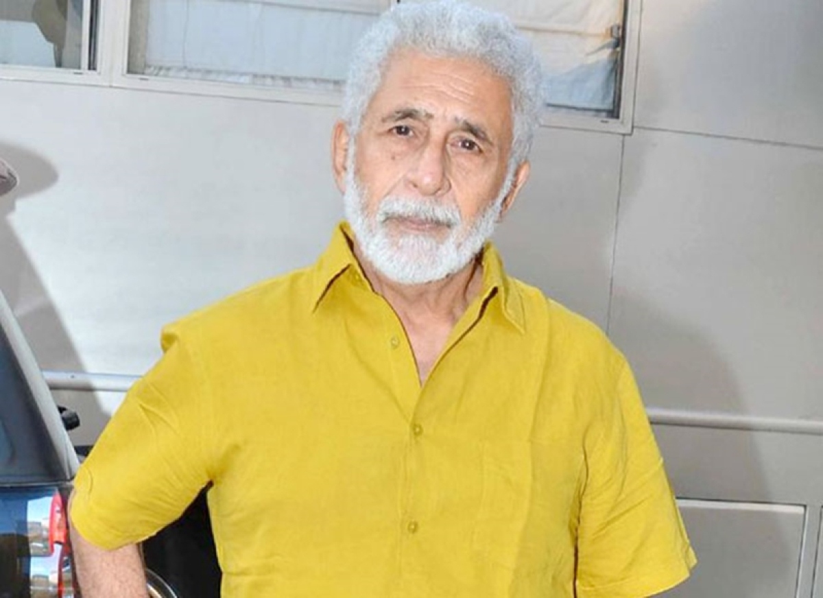 After Anupam Kher's exit, Naseeruddin Shah to take over FTII?