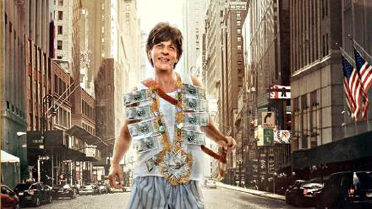 OMG! Fire breaks out on the sets of Shah Rukh Khan's 'Zero'