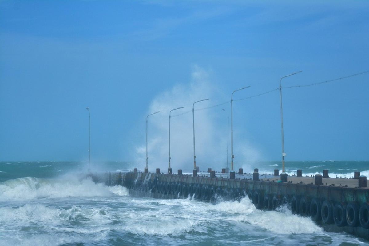 Storms likely in Vidarbha, Marathwada