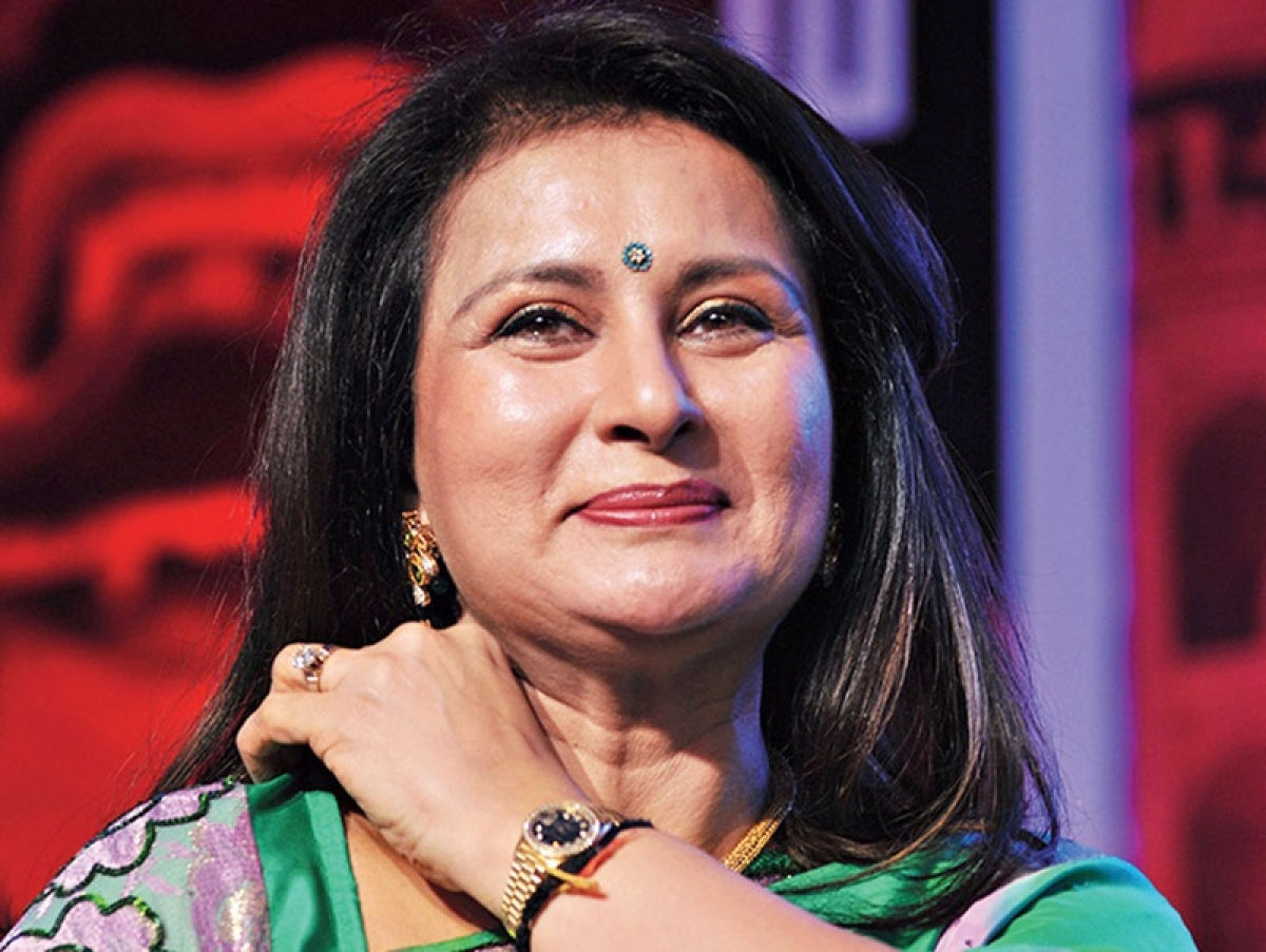 Poonam Dhillon now Mumbai BJP's Vice President, says doesn't want to be 'decorative piece'