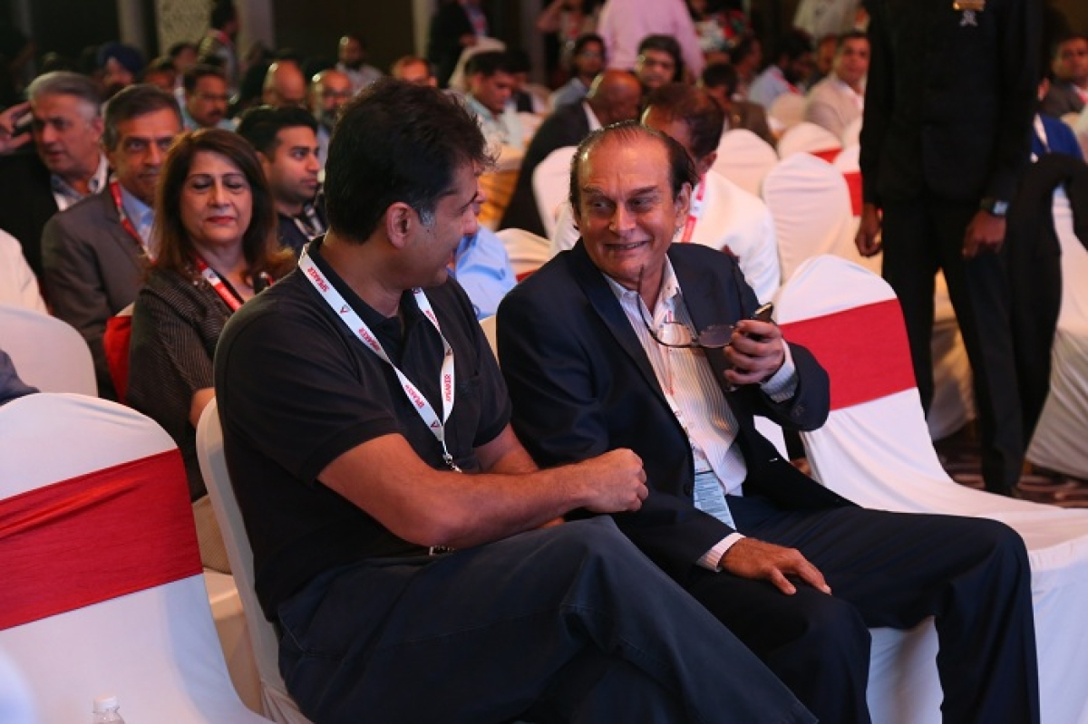 ASCENT Conclave 2018 brought together some of India's most inspiring Thought Leaders and Entrepreneurs