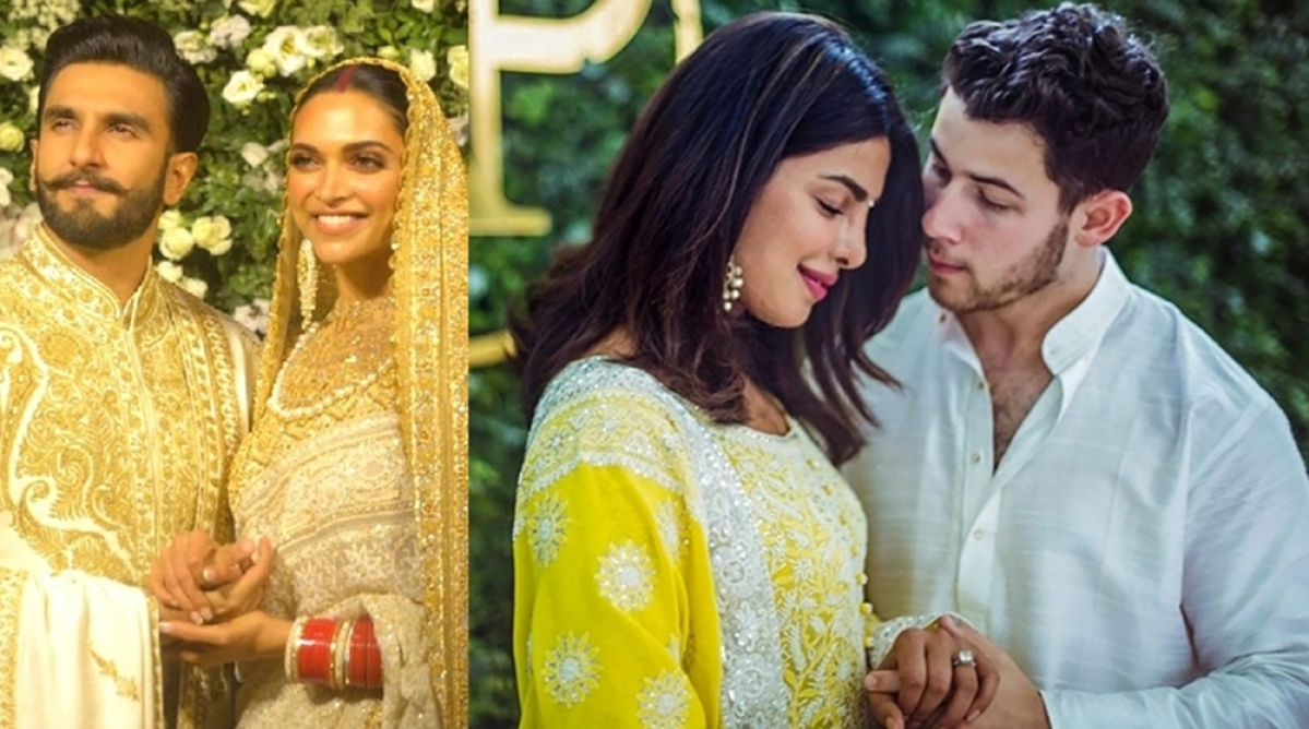 Like DeepVeer, Priyanka-Nick to install cell phone Jammers to AVOID Leak of Pics and Videos